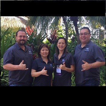 Hawaii Tech Support Goes to Maui