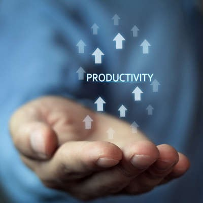 Strategies to Maintain Solid Productivity