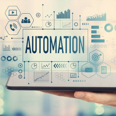 Automation Options Any Business Can Use