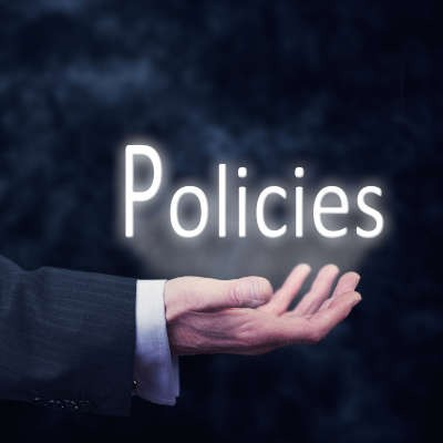 When It Comes to Your Technology Policies, Don't Forget These Three Details