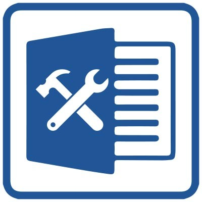 Tip of the Week: Change Your Tools in Microsoft Word